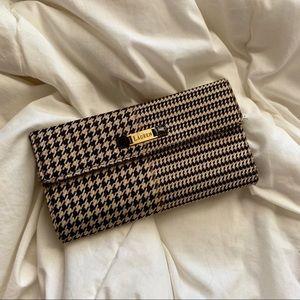 Vintage Lauren by Ralph Lauren Tri Fold Wallet